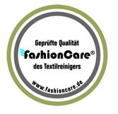 Fashion Care – Certified dry cleaning quality